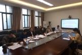 广西国际壮医医院2019年硕士研究生复试面试工作圆满结束