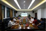广西国际壮医医院与3家民族医医院开展民族医药研讨会