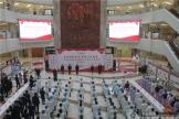 广西国际壮医医院开展百场义诊活动庆祝开业两周年