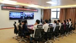 线上教授 丨 国壮与柬埔寨宏恩医院分享特色诊疗技术